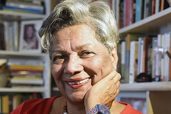 Constance Singam