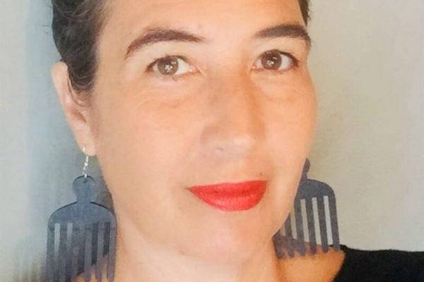 Anne-Marie Te Whiu