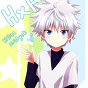 Killua zoldyck by cyoko d7b0nts