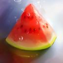 Watermelon by apofiss