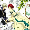 Red haired shirayuki