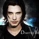 Dimitri 43243f strigoi