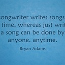 Songwriting quote 2