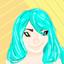 Pixel artgirl