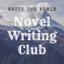 Novel writing club