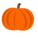 Mic pumpkins