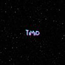 timid.