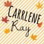 Carrlene Ray