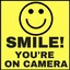 Smile! You're On Camera